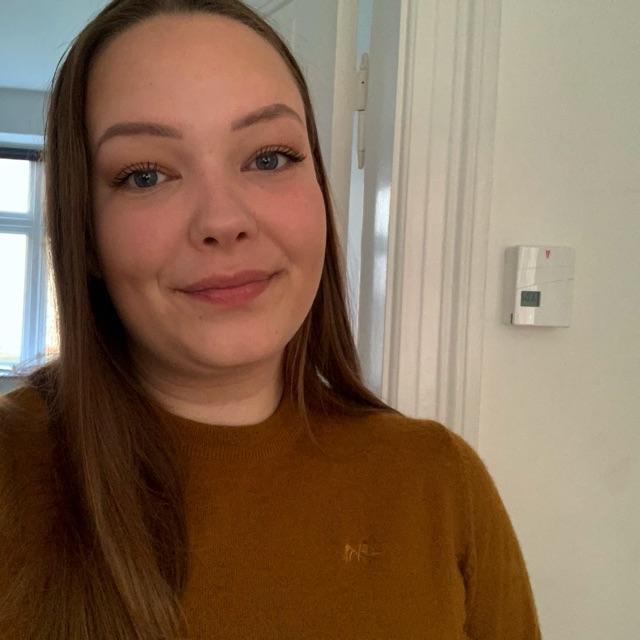 Anne Mette Hougaard Hansen