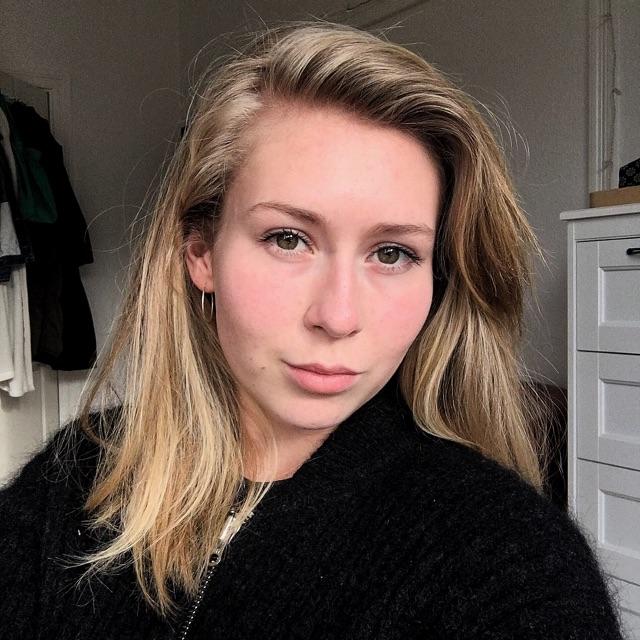 Liv Bryde Nielsen