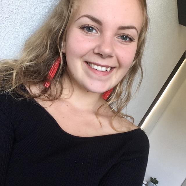 Karoline Søgaard Mortensen