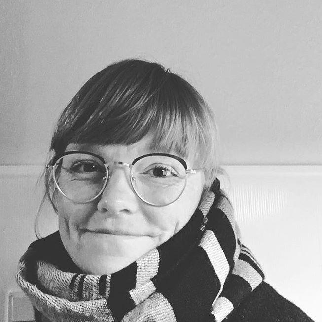 Hanne Marie Lauridsen