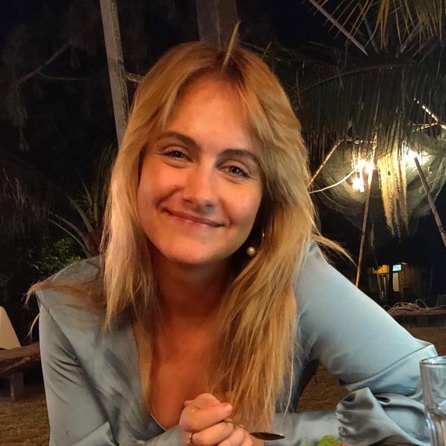 Julie Laursen