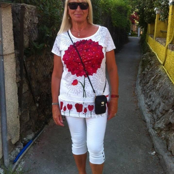 Alicja Domagala