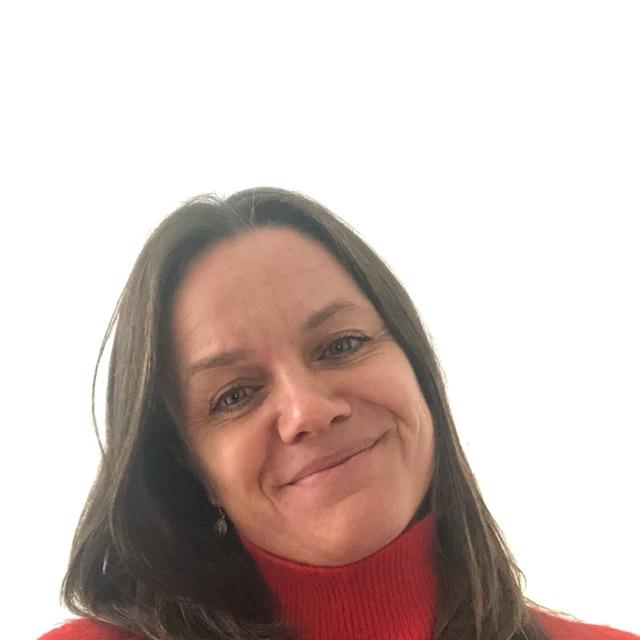 Ragnhild Lilleeidet