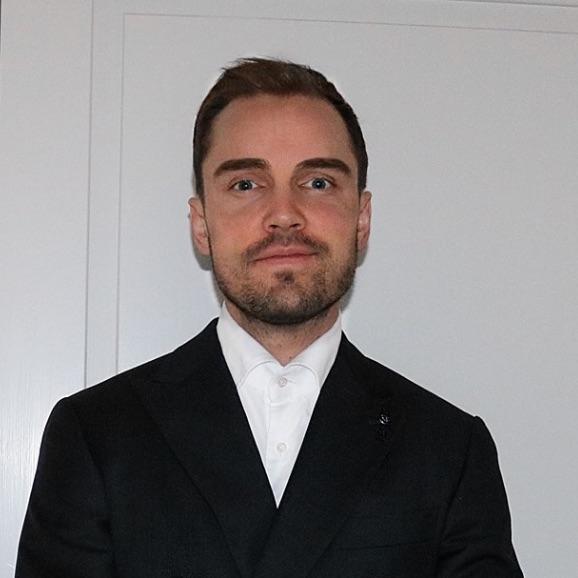 Jesper Søndergård Krogh