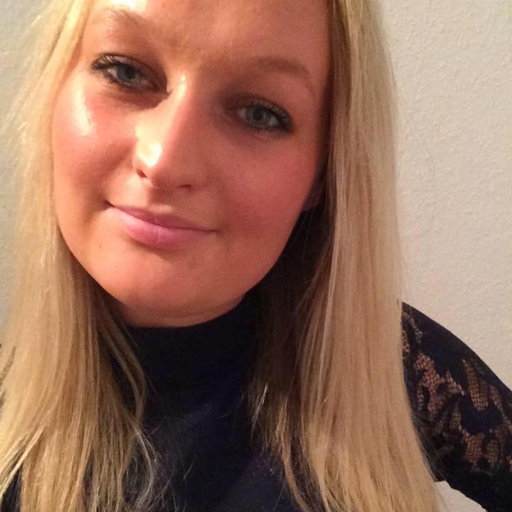 Anett Staunstrup