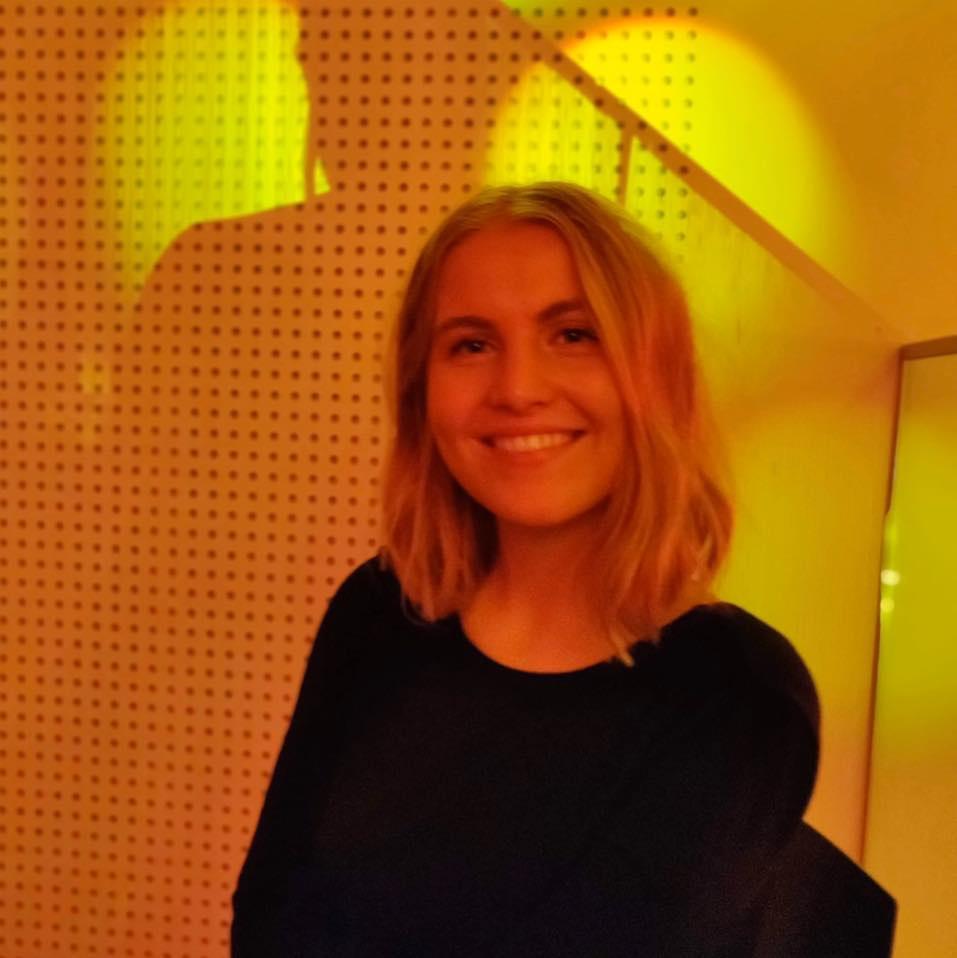Caroline Klinkby Stabel Nissen