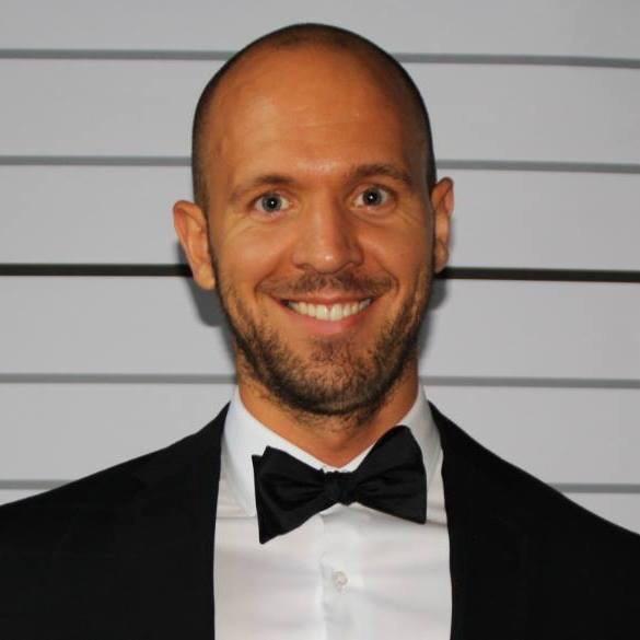 Thomas Søndergaard Christensen