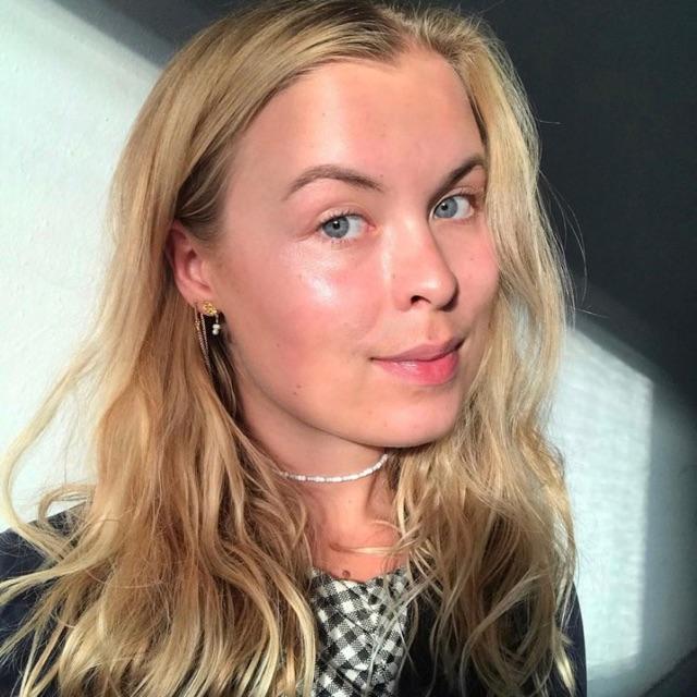 Emma Helle
