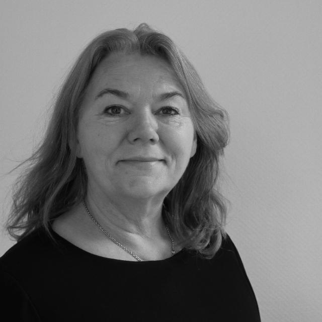 Yvonne Barnholdt