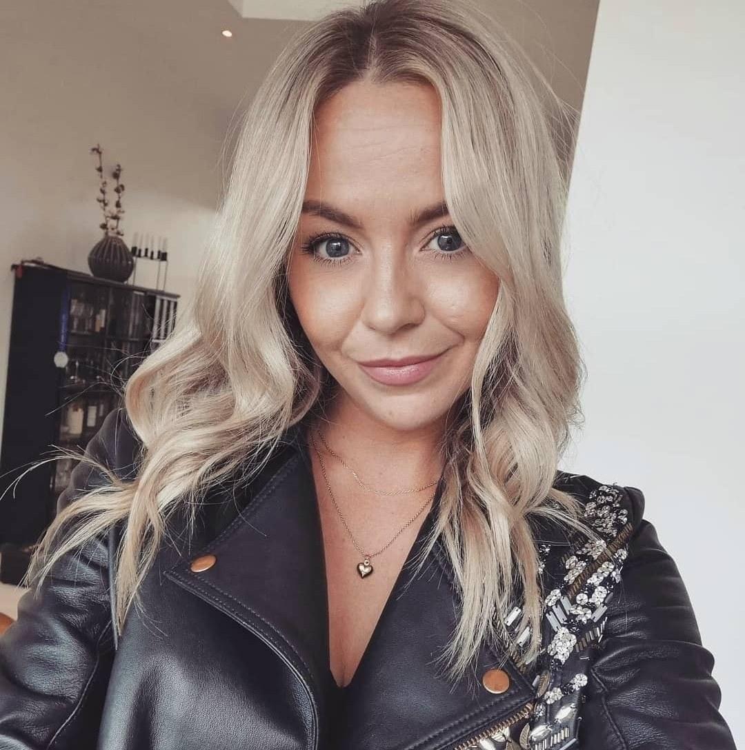 Lajla Ry Olsen