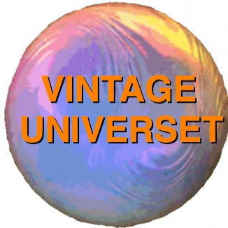 Vintage Universet