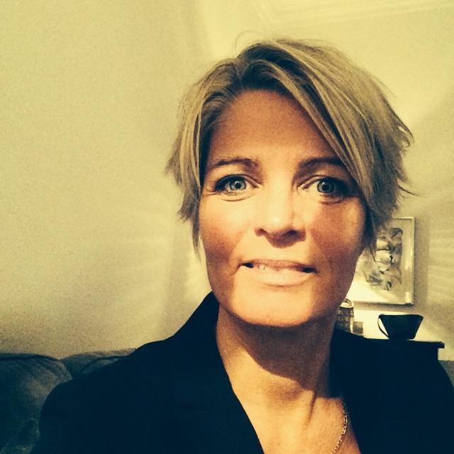 Christa Bjørklund
