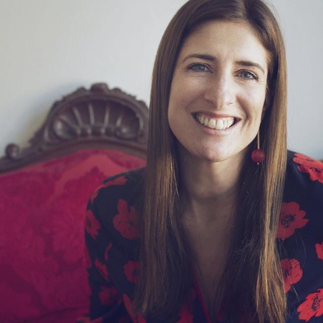 Anna Lisa McBride