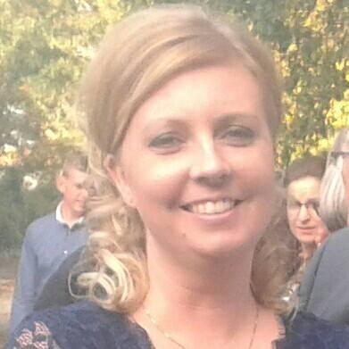 Louise Marlene Jensen