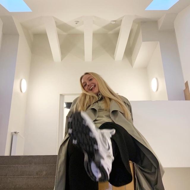 Kamilla Nørgaard