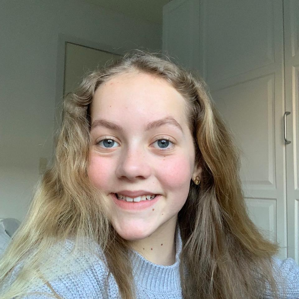 Hannah Villumsen