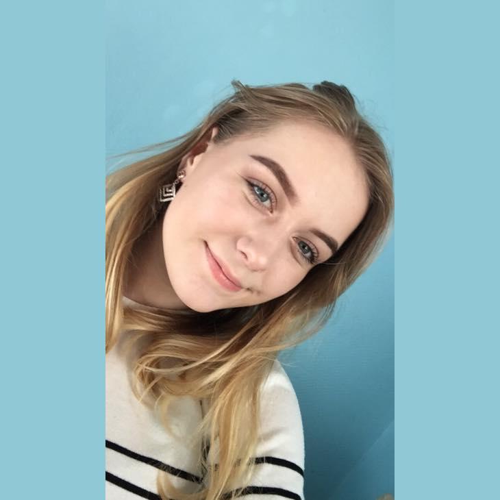 Caroline Sofie Hallum