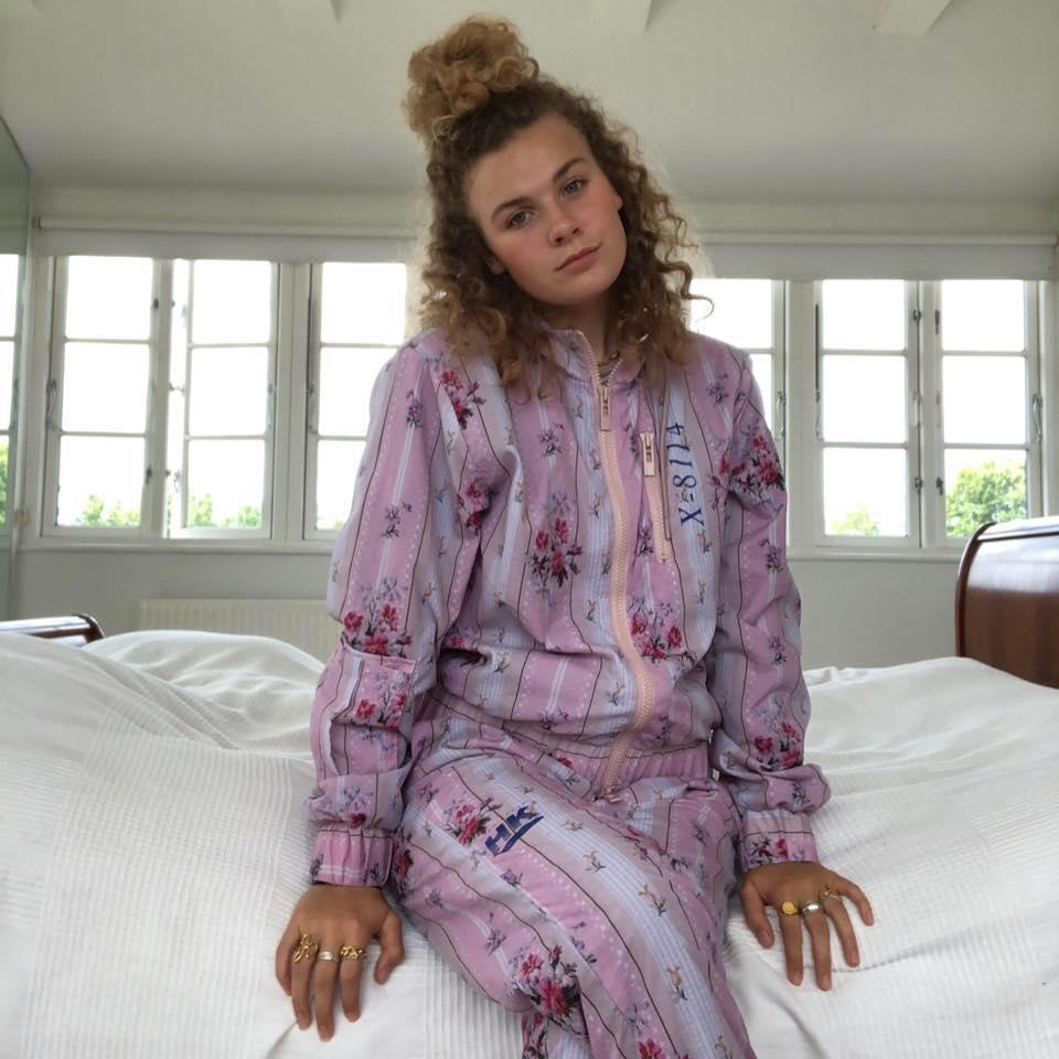 Sophia Thomsen