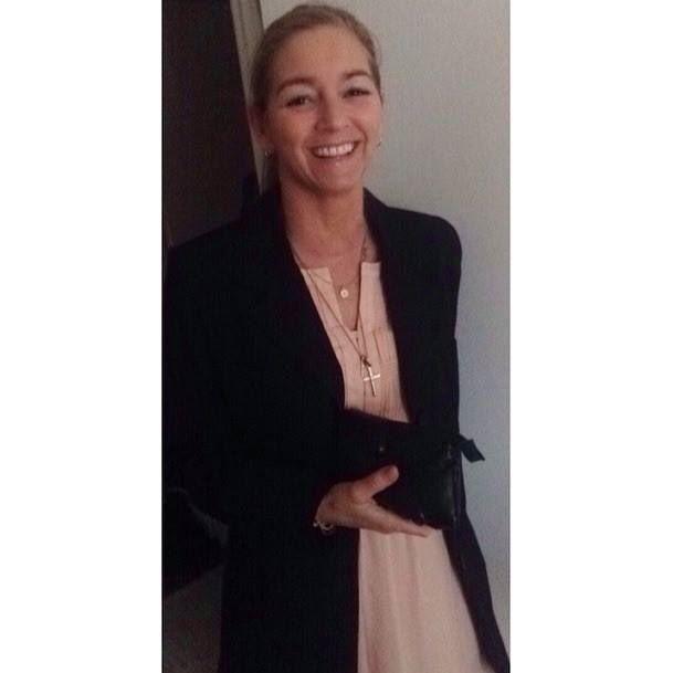 Carina Steenholdt Petersen