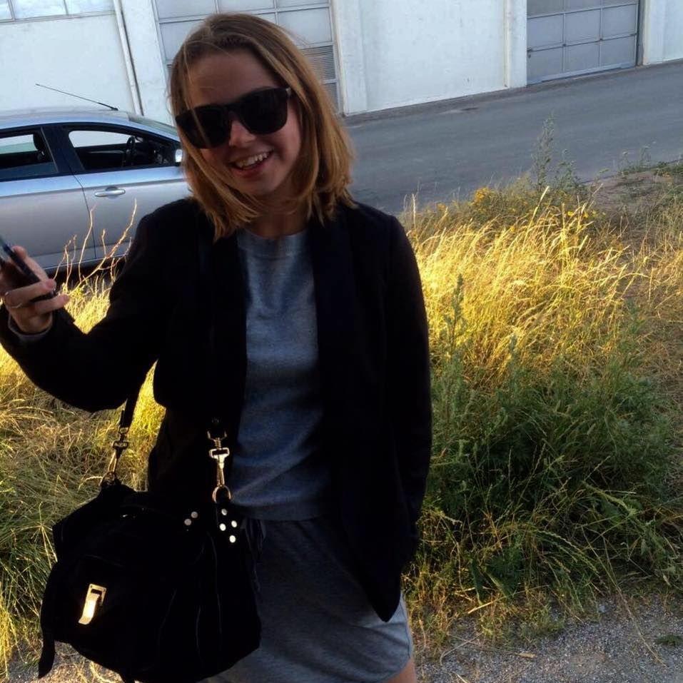 Olivia Clausen