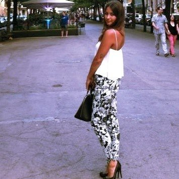 Missy Michelle Bustamante