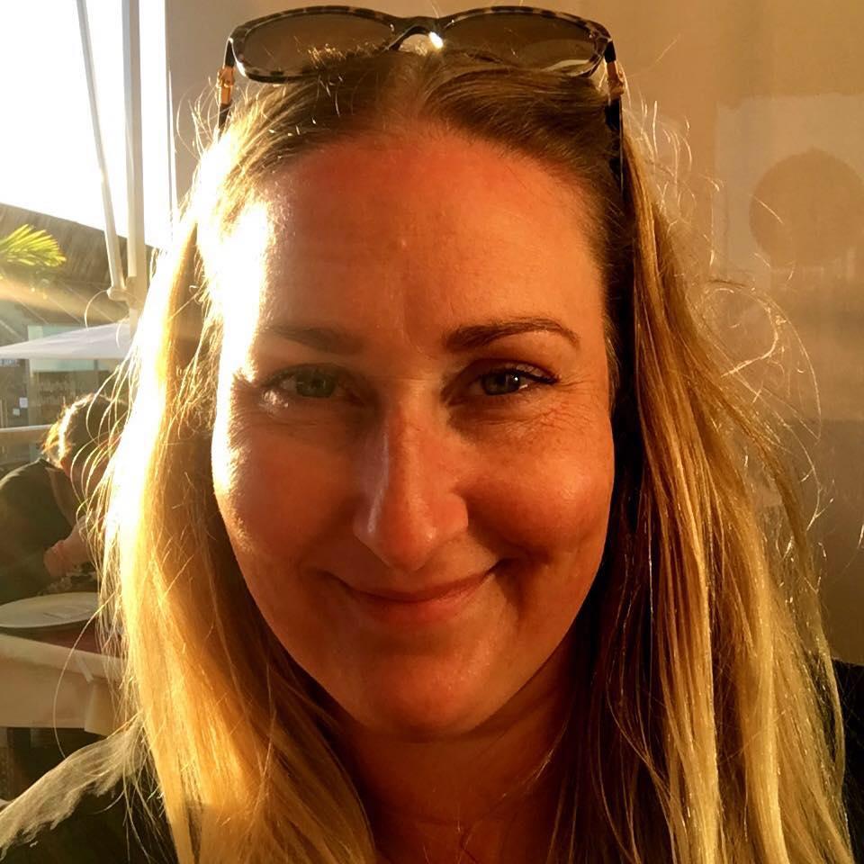 Vicki Hougaard