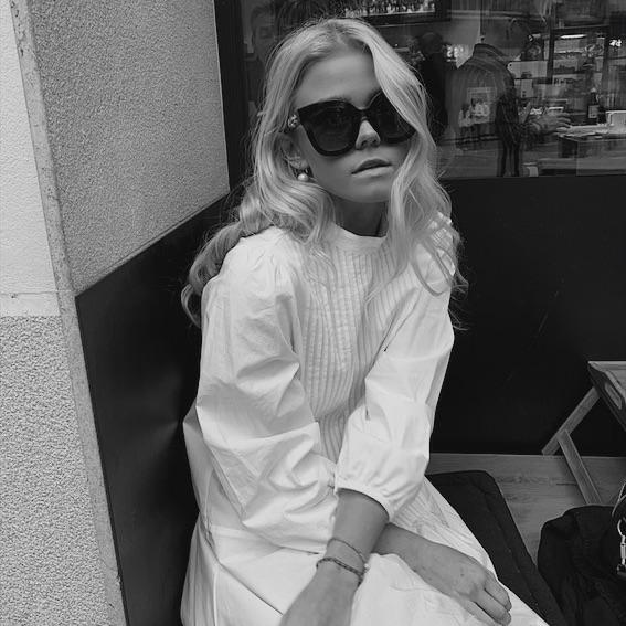 Astrid Lange