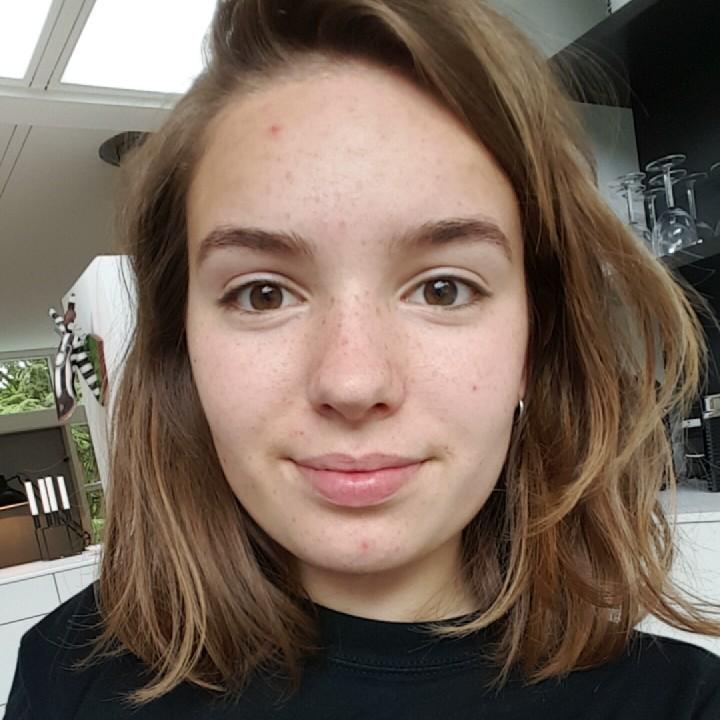 Julie Amanda Aagaard