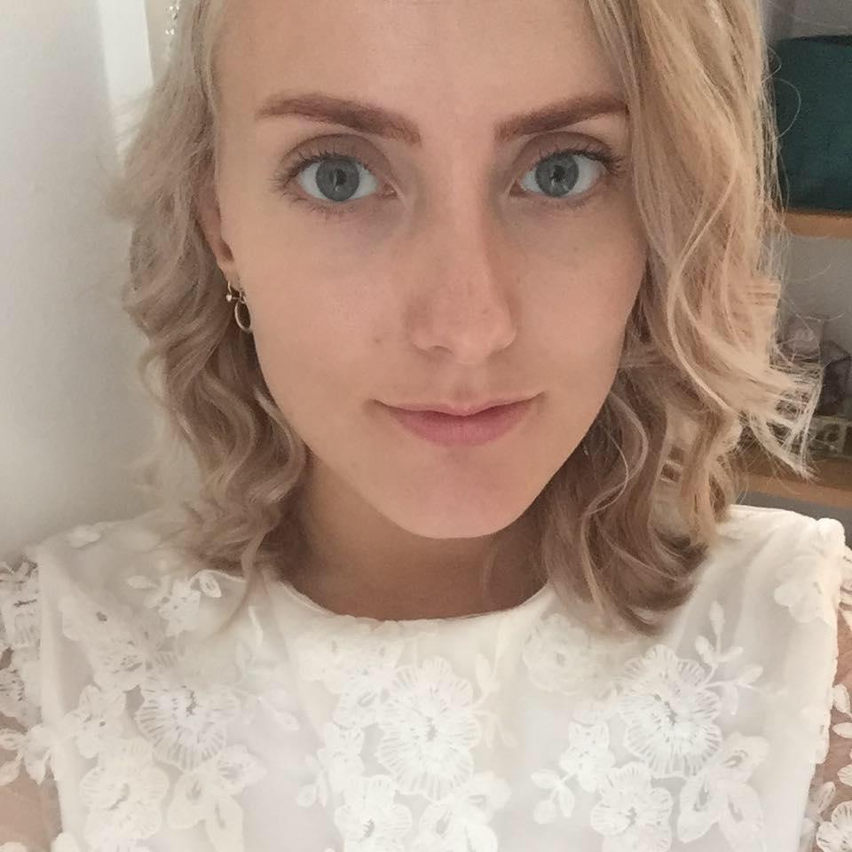 Sasha Pedersen