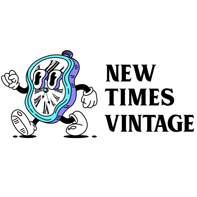New Times Vintage