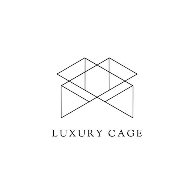 Luxury cage