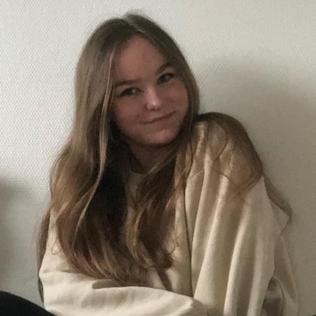 Laura Nørgaard Kristensen