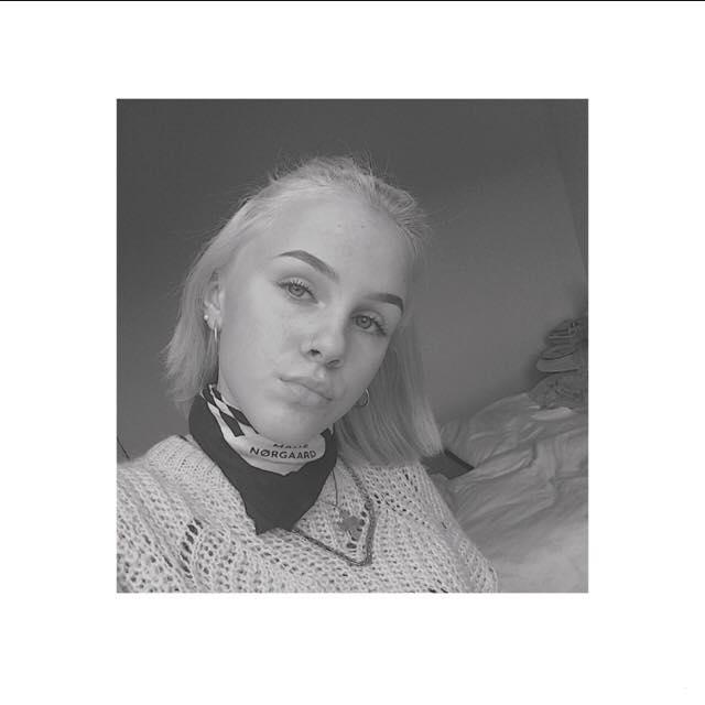 Minella Louise Majgaard-Thomassen
