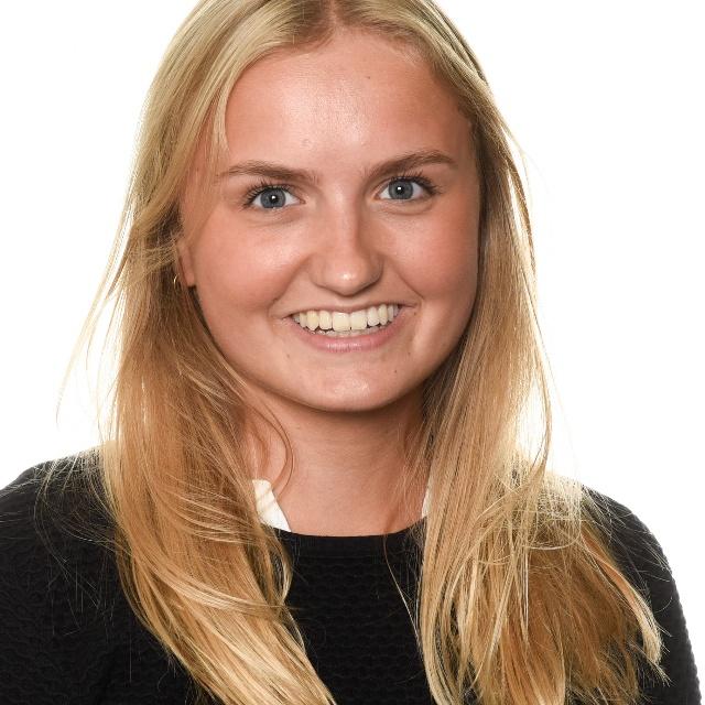 Julie  Bay-Smidt