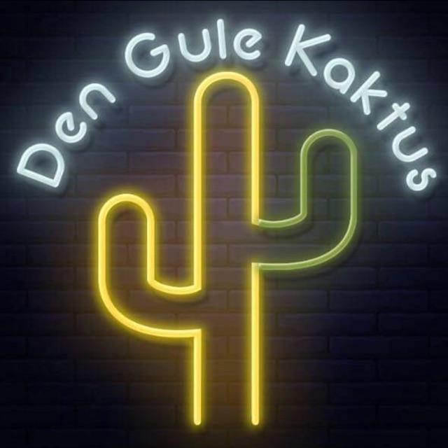 Den Gule Kaktus