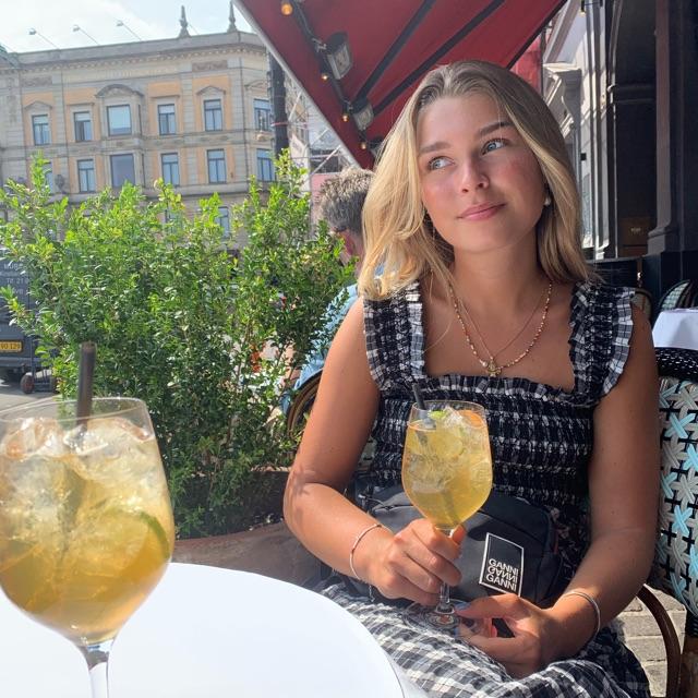 Laura Brandt Eriksen