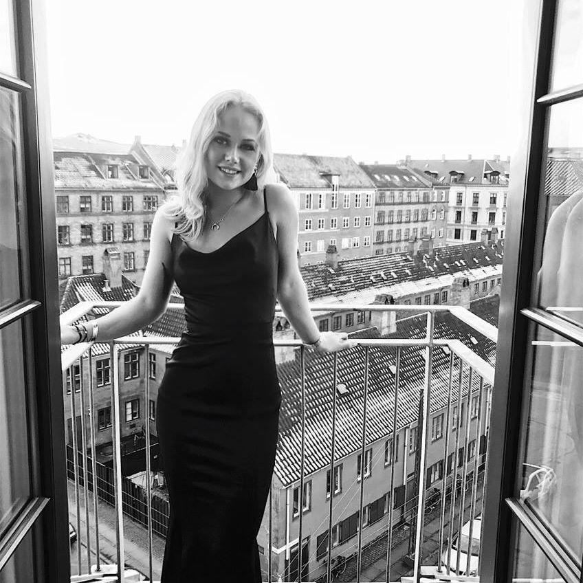 Cecilie Grønning