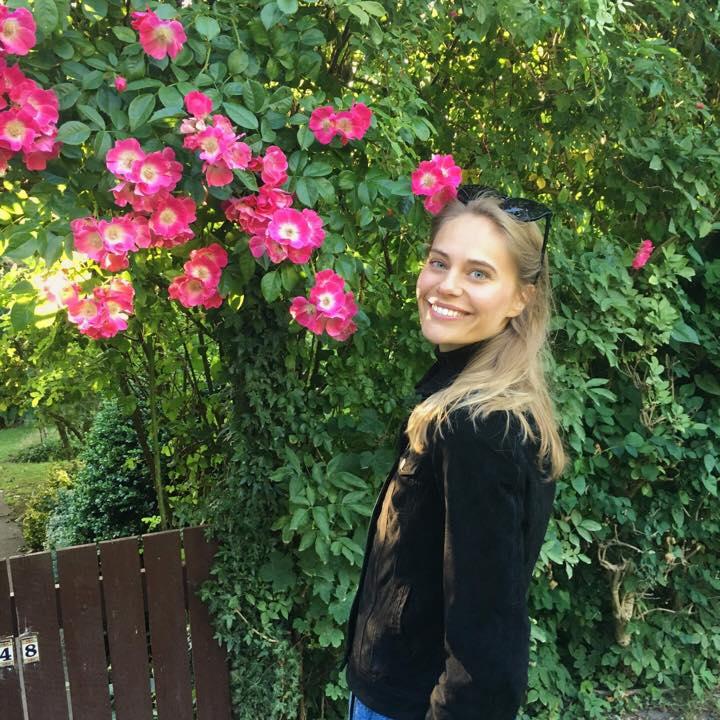 Kristine Skov