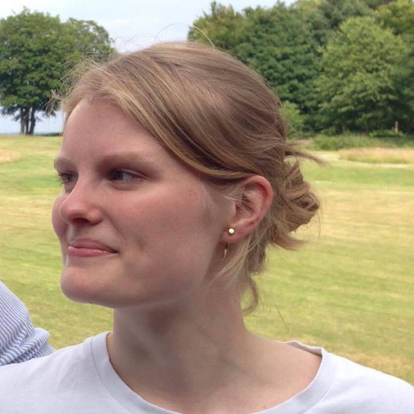 Andrea Lundstrøm