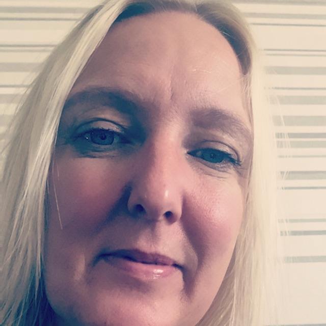 Annette Bødker