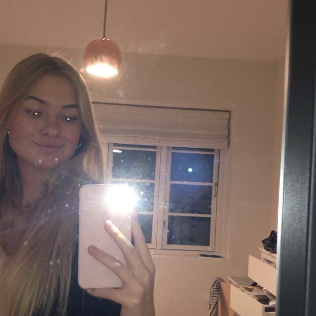 Line Emilie Melgaard Thomsen
