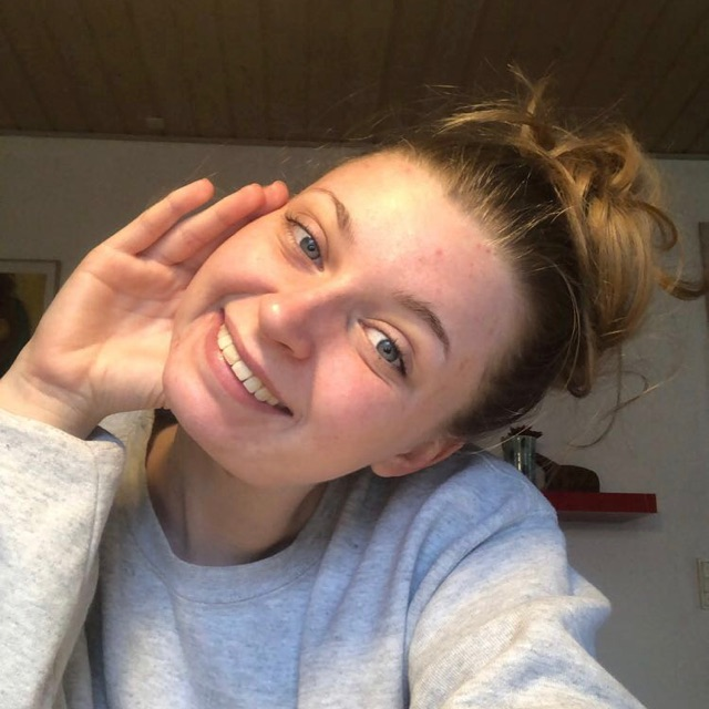 Laura Tingsted Sørensen