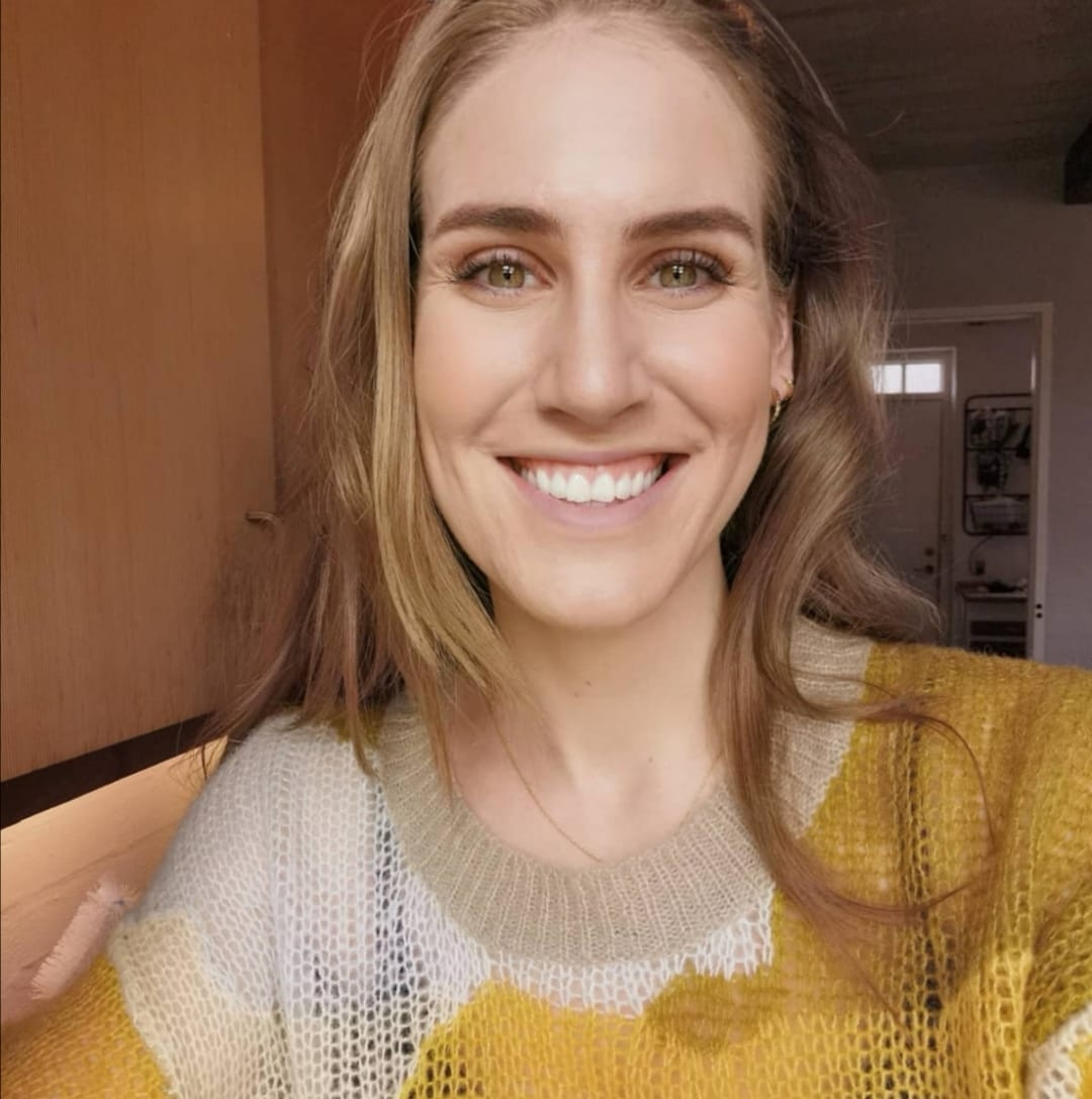 Anna-Sofie Sørensen