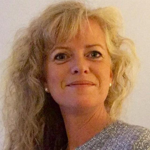 Helle Charlotte Møllegaard Buch