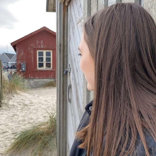 Cecilie Mikkelsen