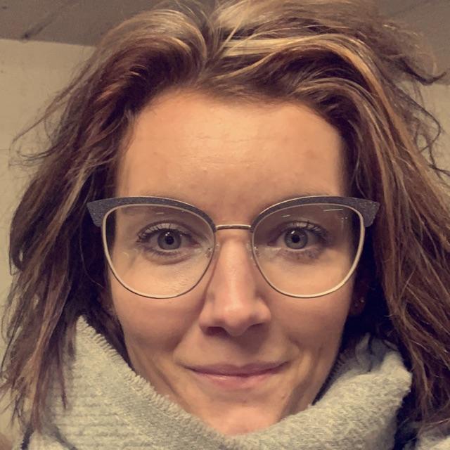 Louise Sandager Thomsen