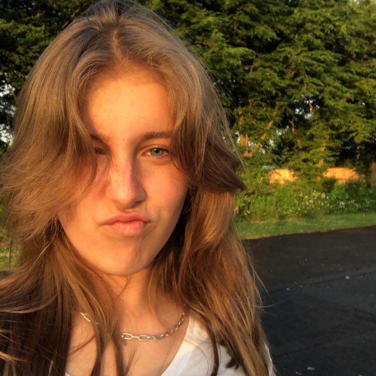 Kristina Jensen