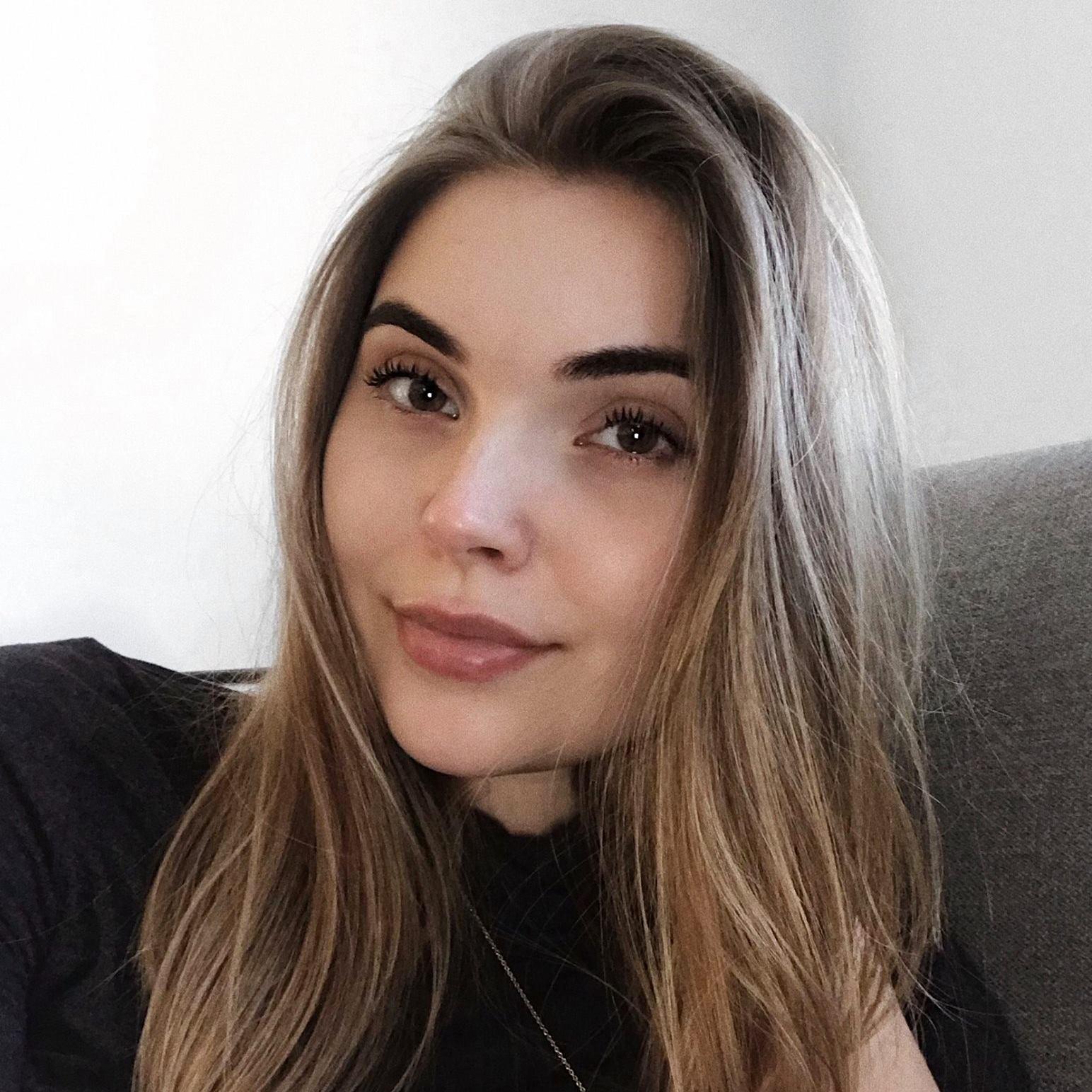 Mia Fabricius
