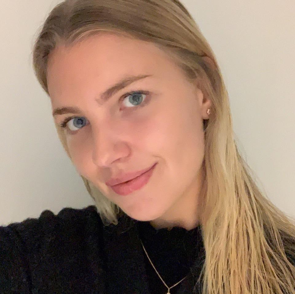 Amalie Moestrup