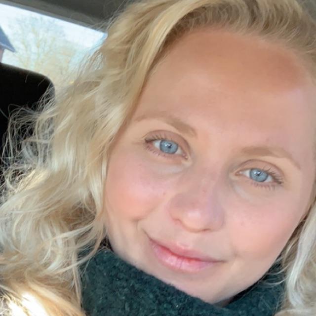 Celine Nordberg Nielsen